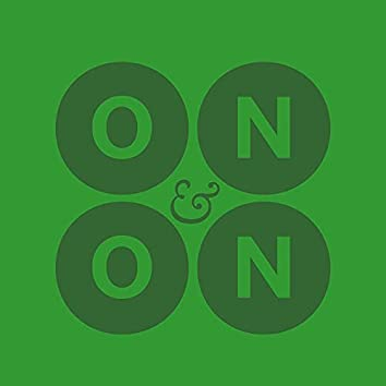 On & On (Kevin McKay Remix)