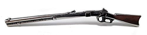 Daywalker Bikestuff Waffen Pin Anstecker Winchester,Colt oder Luger 08 Parrabellum Colt