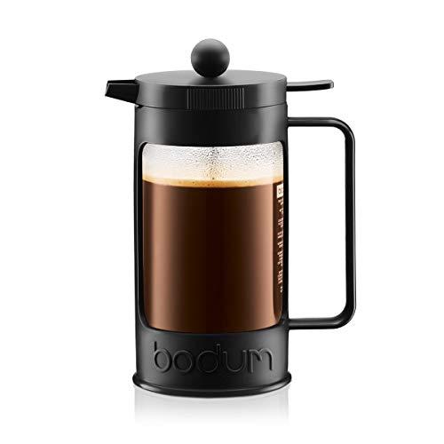 Bodum BEAN Kaffeebereiter für 8 Tassen 1.0 l