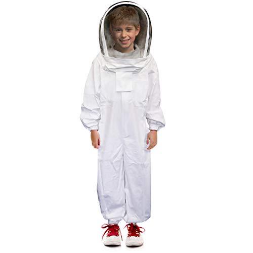 Kids bee suit