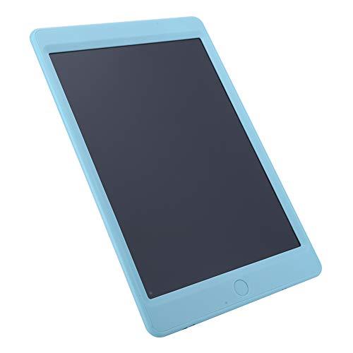 Redxiao 【𝐎𝐟𝐞𝐫𝐭𝐚𝐬 𝐝𝐞 𝐁𝐥𝐚𝐜𝐤 𝐅𝐫𝐢𝐝𝐚𝒚】 Mini cojín de Escritura a Mano de la Tableta gráfica, niños de la Escritura de la Pintura de Digitaces(Blue)