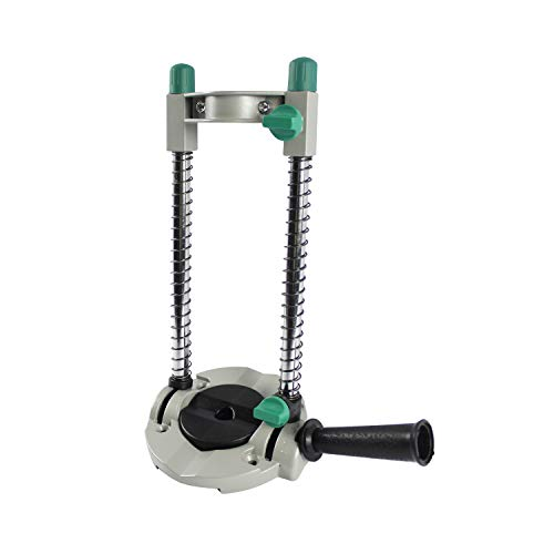 ABEST High Quality Adjustable Angle Drilling Guide Drill Stand Multi-Angle Drill Press Stand for Electric Drill