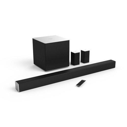 "VIZIO SB4451-C0 SmartCast 44"" 5.1 Sound Bar System"
