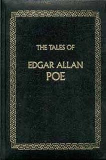 Tales of Edgar Allan Poe (Leatherbound Classics Series)