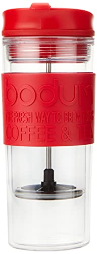 Bodum Travel Tea and Coffee Press