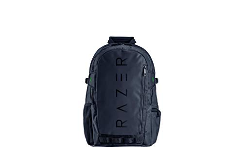 Razer Rogue V2 Backpack (15.6 Inch) - Backpack Fitting for Razer Blade 15