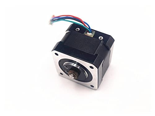 Huhu UP Plus/Mini/AFINIA SPRUDER Motor DE Stepper con Encendido Conductor FIT para UPTAIER/AFINIA Piezas de Impresora 3D