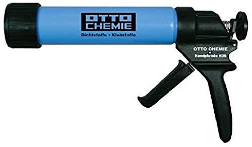 OTTO Handpress-Pistole H 37 für Kartuschen von 290-310ml