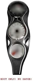 Scubapro Uwatec By 3-Gauge Inline Console Boot