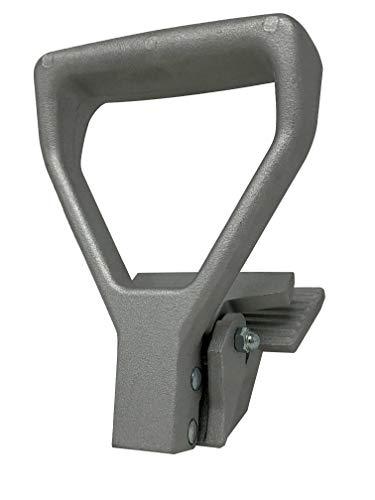 Reißklaue Halteklaue [90 mm] Teppichkralle - Reißkralle