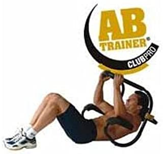 Club Pro Ab Trainer V7 Improved in 2010