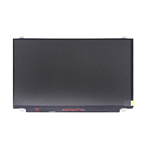 FTDLCD® 15,6 Zoll FHD 72% NTSC 144Hz 40 Pin LED Screen LCD IPS Ersatz Display B156HAN07.0 für Aorus X5 Gaming Laptop