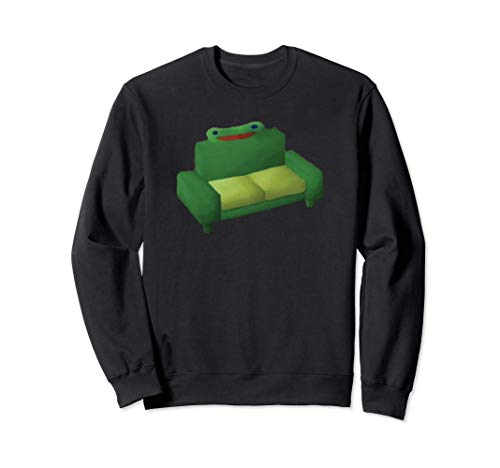 Froggy Couch Froggy Stuhl Chair Sweatshirt