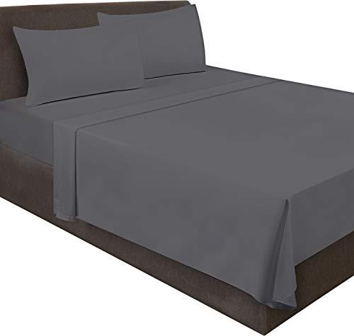 Utopia Bedding Flat Sheet