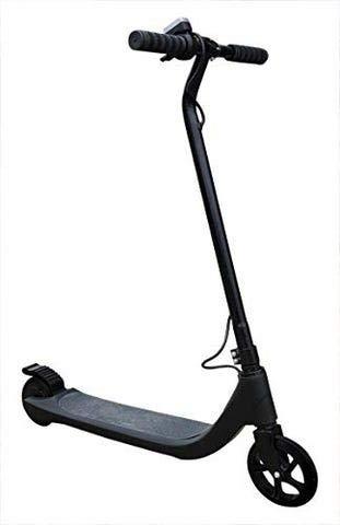 elrofu E-Scooter 07-S nur 5kg Gewicht Lithium-Akku Kinder Elektroroller Elektro E Roller E-Roller Tretroller Scooter Klapproller