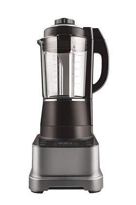 Froothie Evolve Standmixer 1800W 1,8 Liter Silber