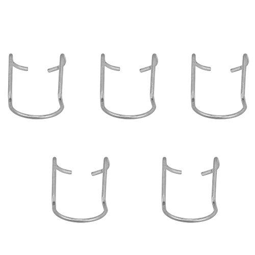 5 stücke Frühling Spacer Guide für SG-55 / AG-60 / WSD-60P Plasmaschneider Schneidbrenner Schild Tasse Plasmaschneiden Ausrüstung Zubehör - 8