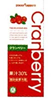 クランベリー30% 1L /ポッカサッポロ(1本)