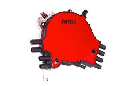 MSD Ignition Pro Billet Distributeur 92–94 LT-1