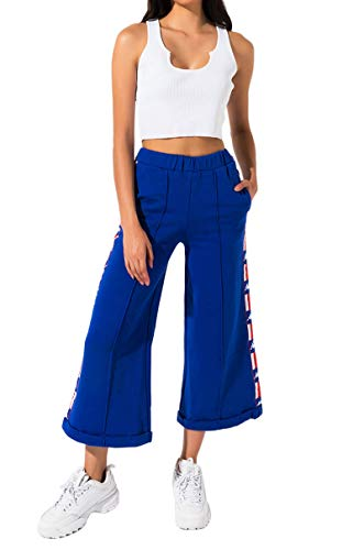 Kappa Authentieke La Bedrus Culotte Joggingbroek