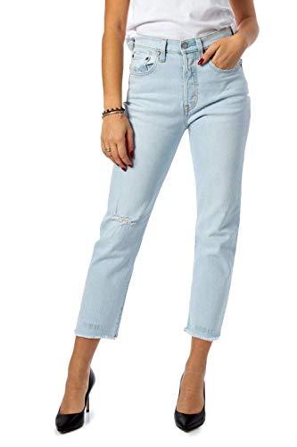 Levi Strauss & Co. 36200-0097 Pantalones Vaqueros Mujer 25