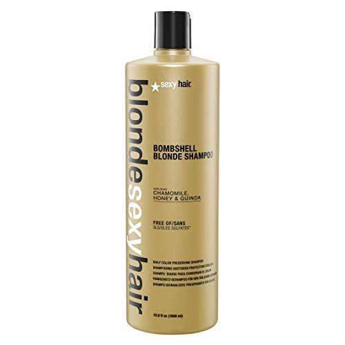 Henkel Shampoo - 1000 Ml