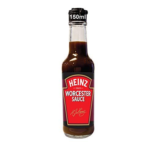Heinz - Worcester Sauce - 150 ml