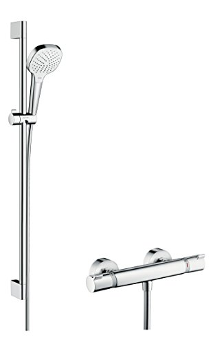 Hansgrohe 100 Thermostatset,