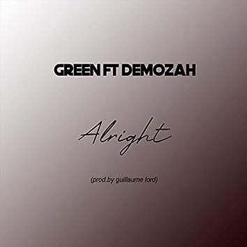 Alright (feat. Demozah)