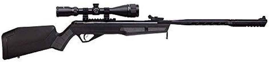 Benjamin BVH17TPSS-SX Vaporizer Black/Grey Nitro Piston Elite Air Rifle