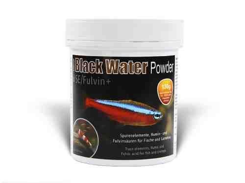 SALTYSHRIMP Black Water Powder SE/Fulvin+ 130g