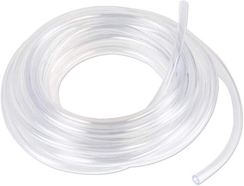 Tubo Flessibile in PVC,Tubo benzina trasparente,Tubo trasparente silicone,Benzina tubo,Flessibile tubo di gomma (10 * 12mm)