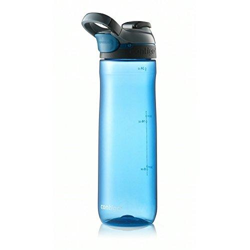Contigo Trinkflasche Cortland, Monaco/Grey, 720 ml