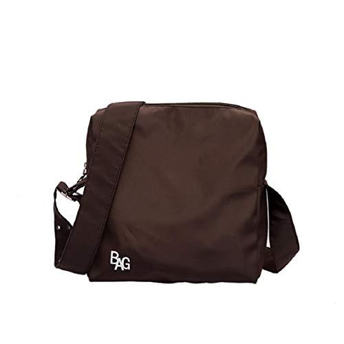 Koojawind -Frauen-Paket Crossbody Schulter-Mode-Hand-Eimer-Tasche,Am Besten Verziert FüR Overall,Paar-Kuriertaschen TäGliches BeiläUfiges Tragendes Einfach Entworfenes Paket
