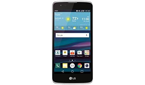 "Price comparison product image Unlocked LG Phoenix 2,  16GB,  4G LTE,  5"" HD Screen,  8MP / 5MP"