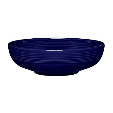 Fiesta Bistro Serving Bowl, 96 oz, Cobalt