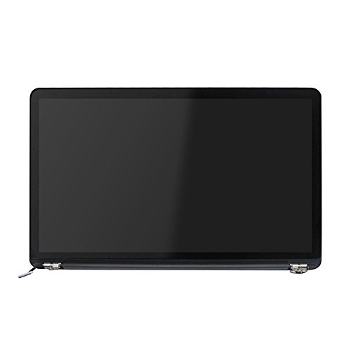 LCDOLED 99% New Compatible 13.3 inch Complete Full LCD Display Screen Assembly Replacement for MacBook Pro Retina 13' A1425 Late 2012 Early 2013 MD212LL/A MD213LL/A ME662LL/A