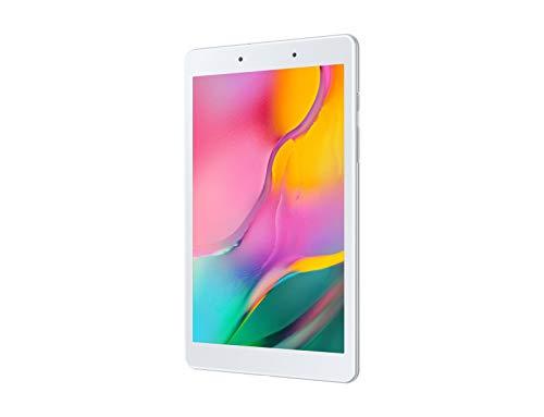 Samsung Galaxy Tab A 8.0  LTE 32GB 2GB RAM Silver