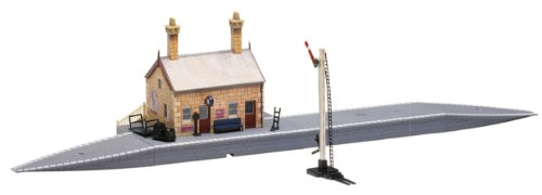 Hornby - R8227 - Construction - Trakmat Building Pack 1