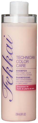 Fekkai TECHNICIAN COLOR CARE Unisex Professionelles Shampoo 236 ml - Shampoo (Unisex, Profi, Shampoo, gefärbtes Haar, 236 ml, Farbschutz)