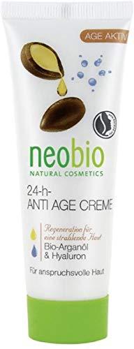 Neobio - 24-h Anti Age Creme 50ml