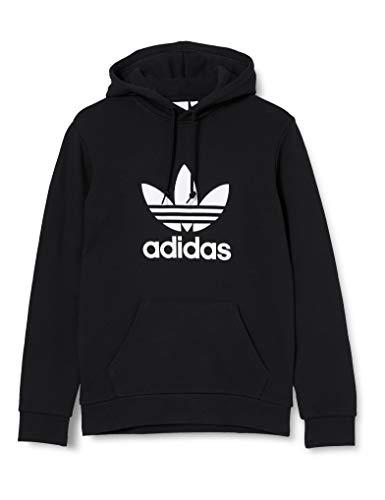 Hoodie Adidas Trefoil - DT7964