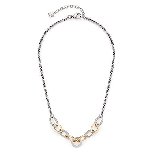 Leonardo Jewels Halskette 43+5 Ronia Clip&Mix