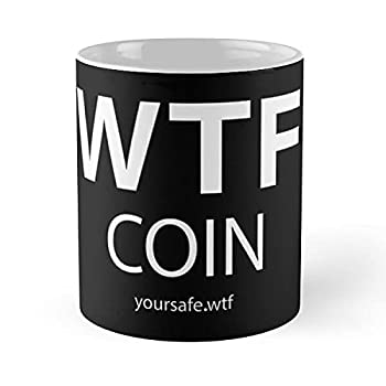 Coin Yoursafe Wtf Wtf Unique Design For Home Decoration