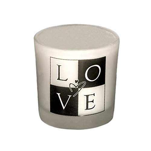 Love Design Candle Favors - 96 count