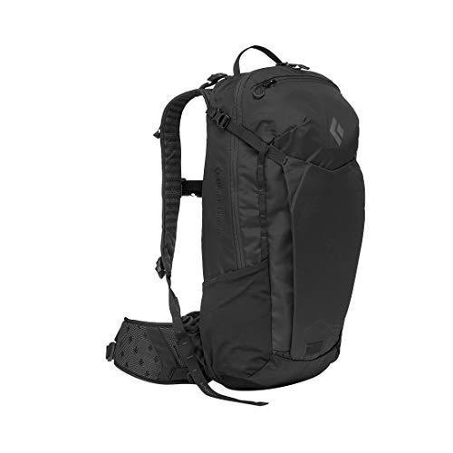 Black Diamond BD681215BLAKALL1 Nitro 22 Backpack, Black