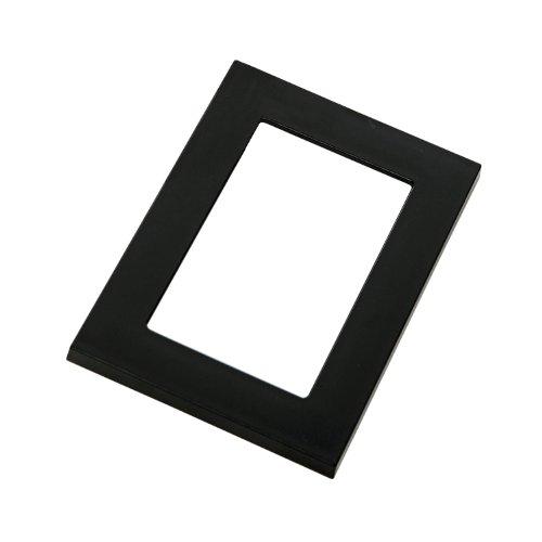 Studio Italia Design 104005 - Producto de iluminación empotrable de interior, color negro