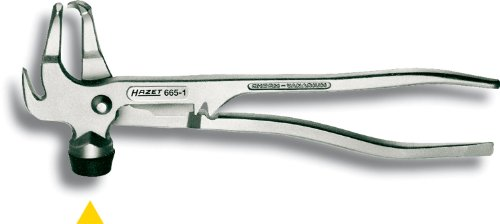 Preisvergleich Produktbild HAZET 665-1 Auswuchtgewichtzange