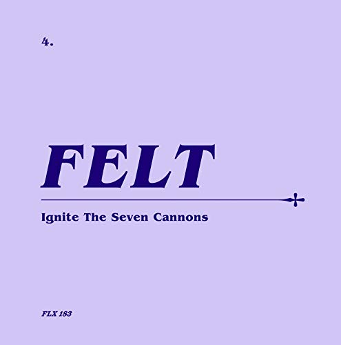 Ignite the Seven Cannons (Remastered CD+7'' Box)