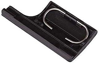 أسود 45M كاميرا الغوص مقاومة للماء حقيبة غطاء شل قفل مشبك لـ Gopro Hero 3 4